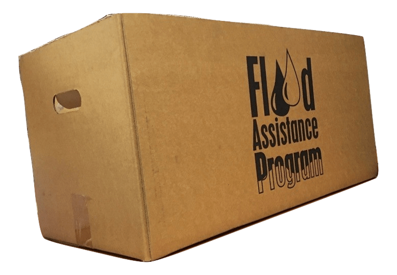 Custom Printed Corrugated Box Eleven